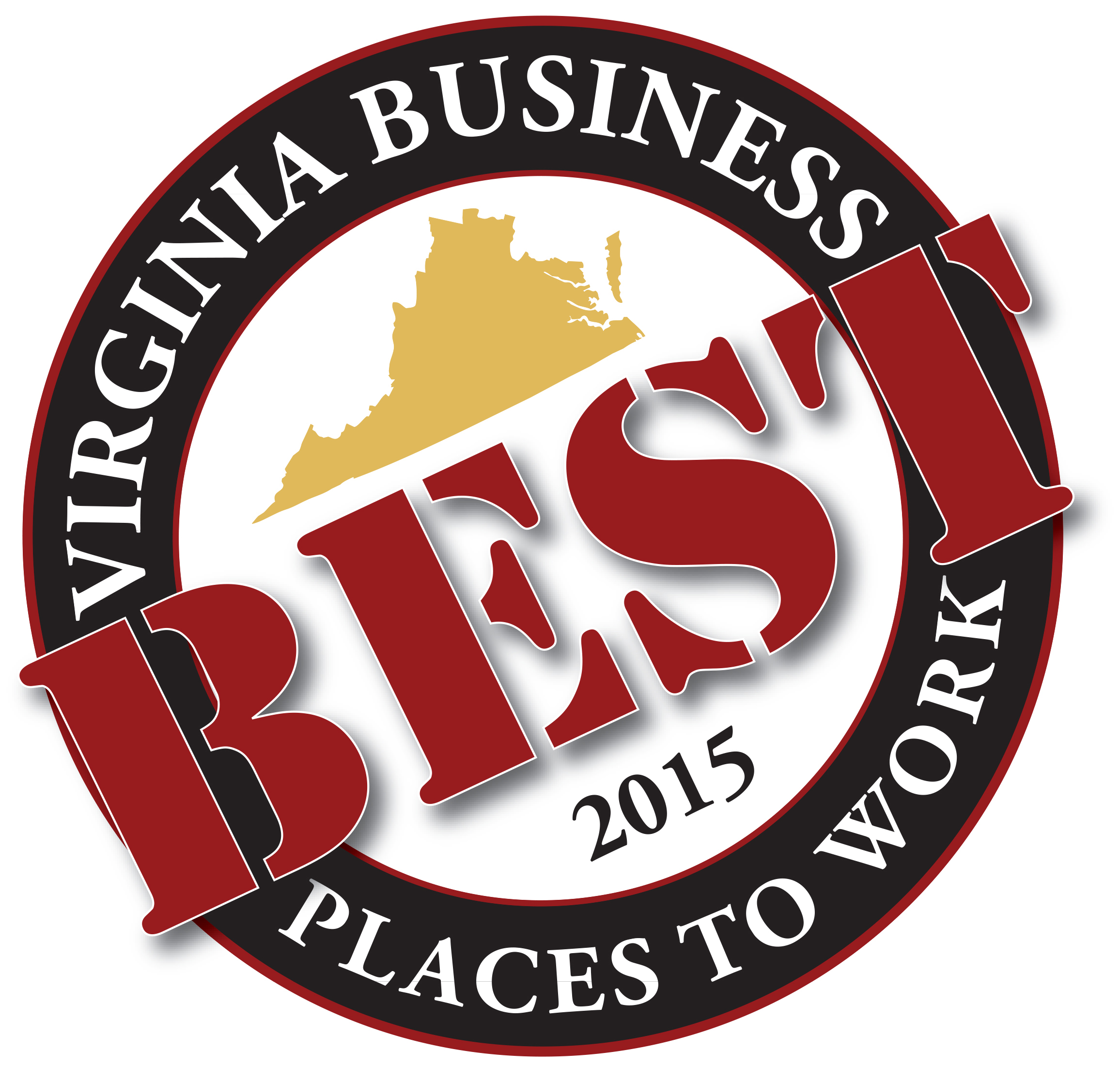 2014 Virginia Business Best Places to Work